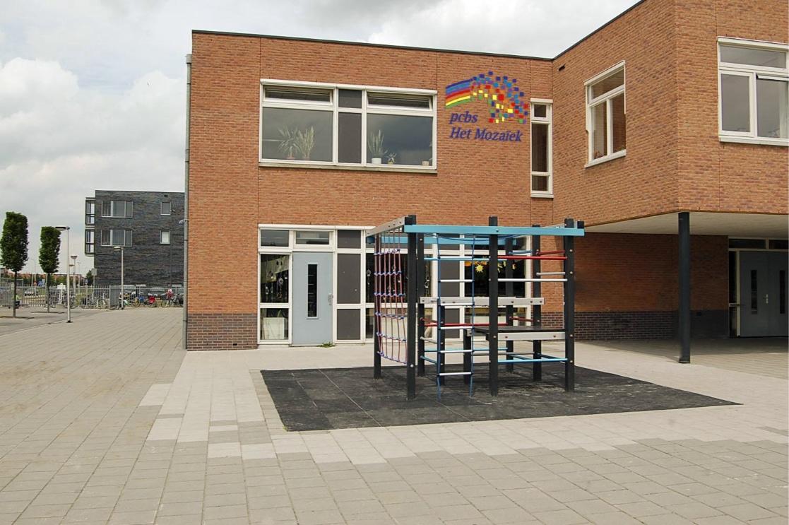 School Het Mozaïek