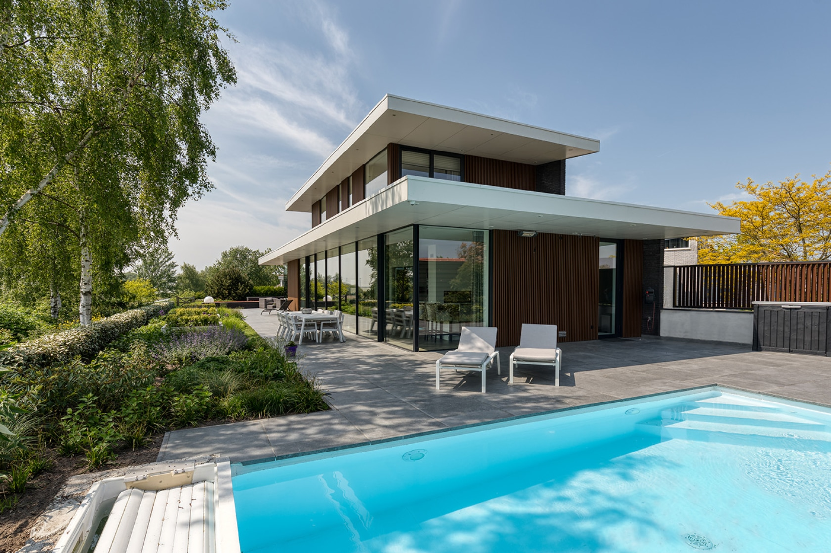 Villa – Bergen op Zoom