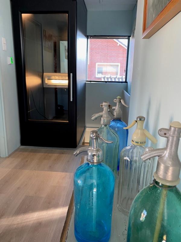 Woonhuis Landsmeer met huislift A-4000